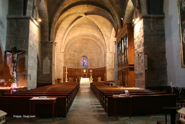 Bon Mercredi Saint-Leonce-Frejus