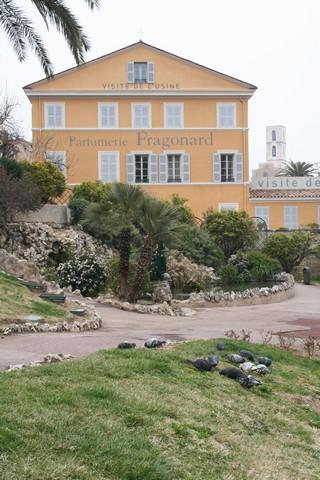 Grasse hotel et photos voyage grasse sur la cote d 39 azur for Grasse boutique hotel