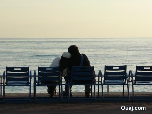 Mistral gagnant (Renaud) dans 4) Paroles de chansons nice-mer-amour