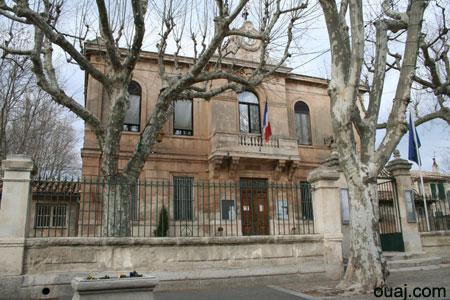 Maussane les alpilles village en provence photos chambres d 39 hotes - Chambre d hotes les baux de provence ...