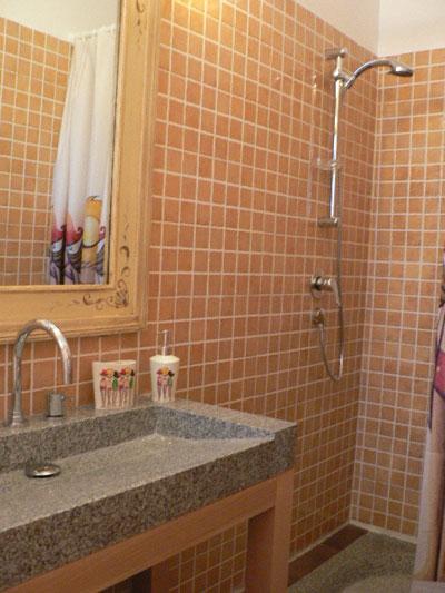 Hauteur meuble salle de bain norme for Hauteur lavabo salle de bain norme